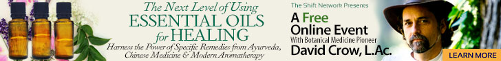 Aromatherapy Course David Crow