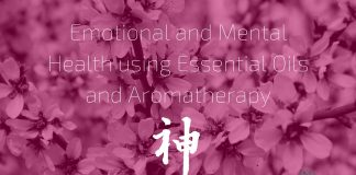Emotional and Mental Health using Essential Oils and Aromatherapy Wellness Awake
