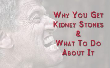 Why you get Gal Bladder stones, kidney stones and protein deposits